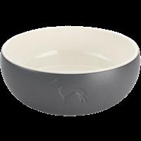 Hunter Keramik Napf Lund - grau