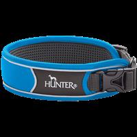 Hunter Halsung Divo - hellblau/grau - Größe S (67605)