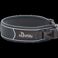 Hunter Halsung Divo - grau/grau - Größe XL (67628)