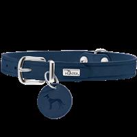 Hunter Halsband Aalborg - dunkelblau - Größe S (68332)