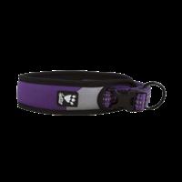 Hurtta Dazzle Halsband violett - 55 - 65 cm (HU-932934)