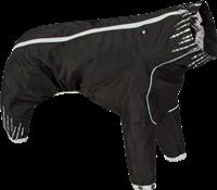 Hurtta Downpour suit - schwarz