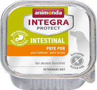 Integra Protect Dog Intestinal - 150 g - Huhn pur (86413)