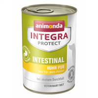 Integra Protect Dog Intestinal - 400 g - Huhn pur (86414)