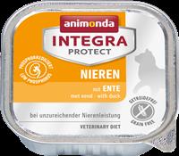 Integra Protect Cat Nieren - 100 g - Ente (86616)