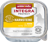 Integra Protect Cat Harnsteine - 100 g