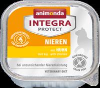 Integra Protect Cat Nieren - 100 g - Huhn (86800)