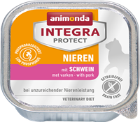 Integra Protect Cat Nieren - 100 g