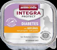 Integra Protect Cat Diabetes - 100 g - Geflügel (86837)
