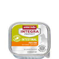 Integra Protect Cat Intestinal - 100 g - Pute pur (86875)