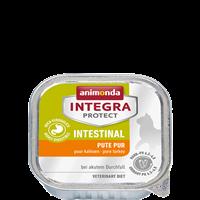 Integra Protect Cat Intestinal - 100 g - Pute pur (86875)