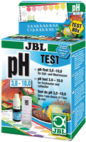 JBL pH Test-Set 3,0-10,0 - 1 Stck. (2534200)