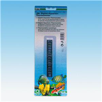 JBL Digital-Aquarien-Thermometer - 1 Stück (4014162614063)