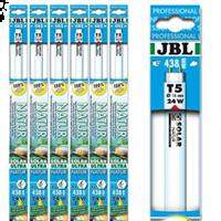 JBL Solar Natur T5 Ultra - Leuchtstoffröhren - 45 Watt, 895 mm (4014162617545)