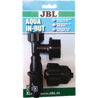 JBL Aqua In-Out Wasserstrahlpumpe - f. Schl.12/16 (6143300)