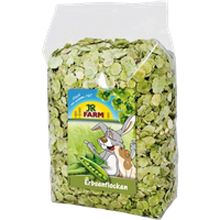 JR Farm Erbsenflocken - 1 kg (02406)