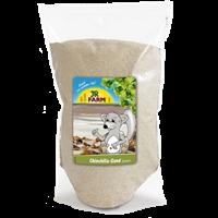 JR Farm Chinchilla-Sand Spezial - 1 kg (04794)