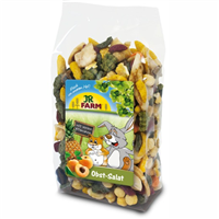 JR Farm Obst-Salat - 200 g (04914)