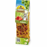 JR Farm Farmy's Erdbeere - 160 g (06264)