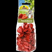 JR Farm Pure Erdbeeren - 20 g (08221)