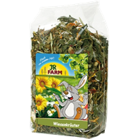 JR Farm Wiesenkräuter - 150 g (08228)
