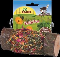 JR Farm Mr. Woodfield Roll 'n' Fun - 120 g (10853)