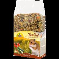 JR Farm Food Hamster Adult - 500 g (13655)