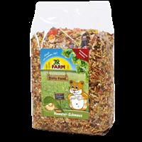 JR Farm Hamster-Schmaus - 600 g (13678)