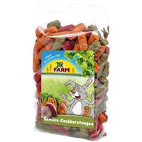 JR Farm Gemüse-Knabberstangen - 125 g (4024344009389)