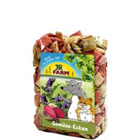JR Farm Gemüse-Ecken - 100 g (4024344055935)
