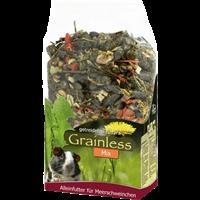JR Farm Grainless Mix Meerschweinchen - 650 g (4024344101106)