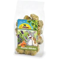JR Farm Knabber-Bällchen - 150 g (4024344133602)