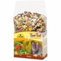 JR Farm Food Ratte Adult - 500 g (4024344136528)