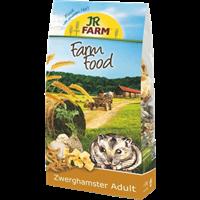 JR Farm Food Zwerghamster Adult - 500 g (4024344136610)