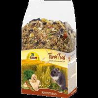 JR Farm Food Rennmaus Adult - 500 g (4024344136641)