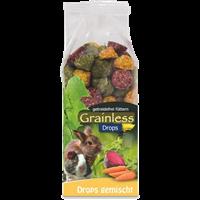 JR Farm Grainless Drops - 140 g