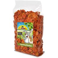 JR Farm Karottenflocken - 150 g (4024344162541)