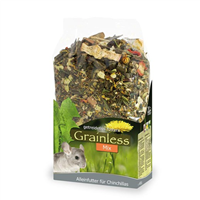 JR Farm Grainless Mix Chinchilla - 650 g (72417)