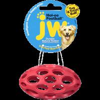 JW Pet Hol-ee Gitterfootball - Mini, ca. 9 x 5,5 cm (JW43117)