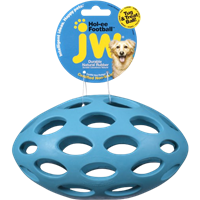 JW Pet Hol-ee Gitterfootball