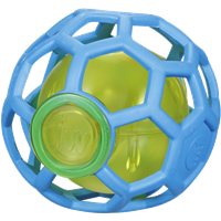 JW Pet Hol-ee Treat Ball - Ø ca. 13 cm (JW43500)