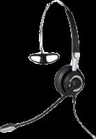 Jabra Headset BIZ 2400 II Mono USB 3-1