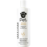 Jean Paul Pet Oatmeal Shampoo