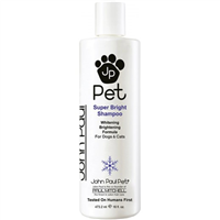 Jean Paul Pet Super Bright Shampoo - 473,2 ml (800002)