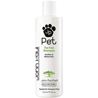 Jean Paul Pet Tea Tree Shampoo