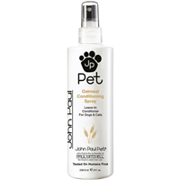 Jean Paul Pet Oatmeal Conditioning Spray - 236,6 ml (800022)