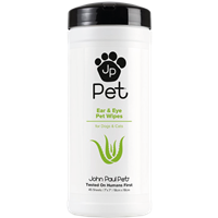 Jean Paul Pet Ear & Eye Wipes - 45 Tücher (800042)
