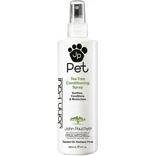 Jean Paul Pet Tea Tree Conditioning Spray - 236,6 ml (800024)