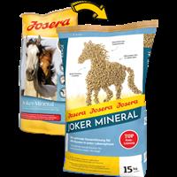Josera Joker-Mineral - 15 kg (4032254741244)