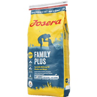 Josera Family Plus - 15 kg (50003668)
